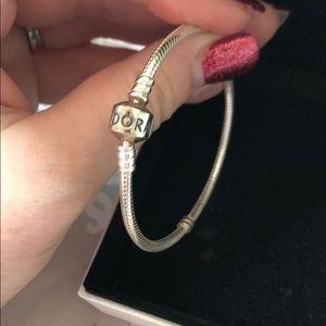 Pandora Jewelry - Pandora Bracelet. Brand new in box!
